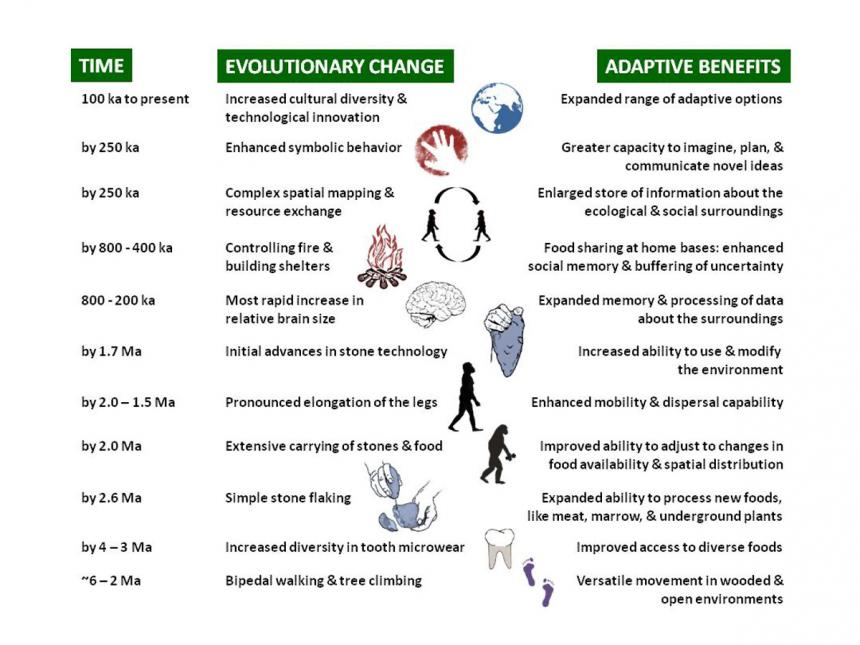adaptive benefits to evol change_l