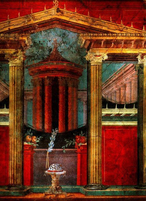Pompeii_Fresco_001